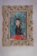 little parisian 15 cm x 25