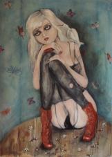 Stolen Innocence by Natasha Letham
