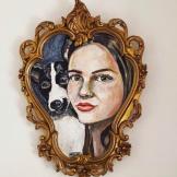 dog-5epainting